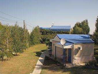 Мини-пансионат Натали в Счастливцево - лучший выбор отдыха на море летом 2021